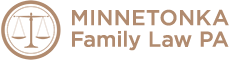 Child Custody Specialist, Property Division Expert, and Alimony Guardian | Family Lawyer Dan Fiskum, Minnetonka Family Law Logo